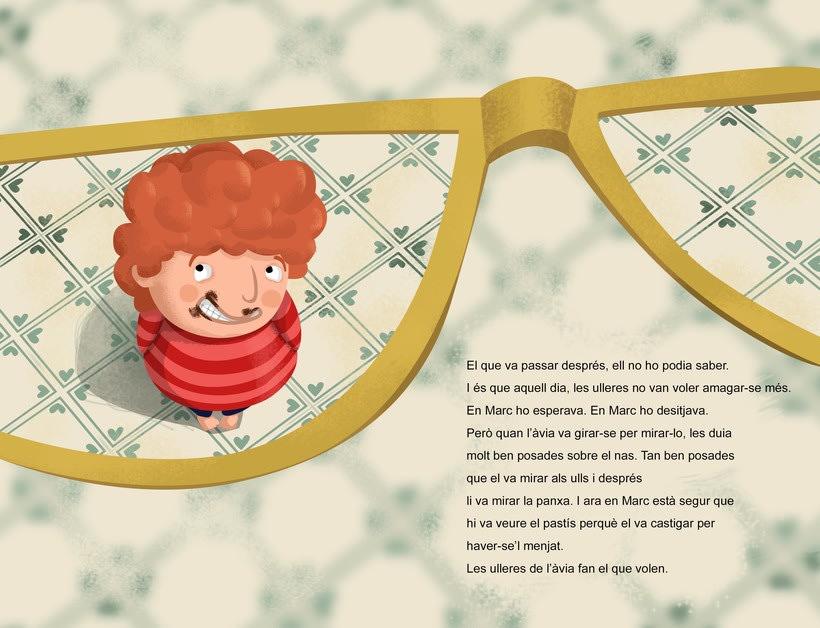 Les ulleres de l'àvia 2