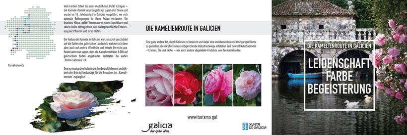 Campaña Camelias Alemania 2
