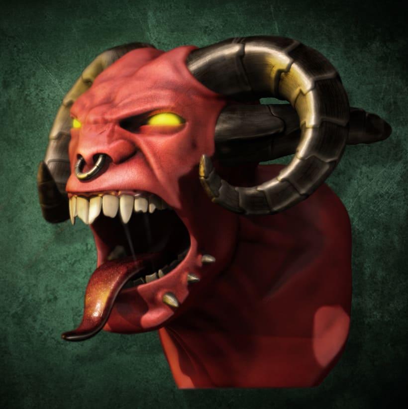 Demonio -1
