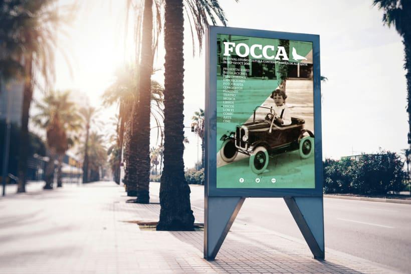FOCCA -1