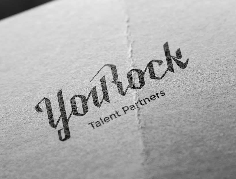 YouRock - Talent Partners 1