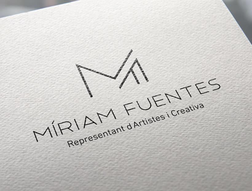 Miriam Fuentes 0