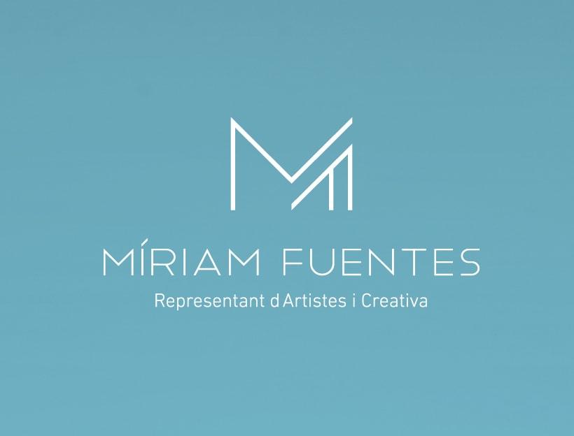 Miriam Fuentes 3