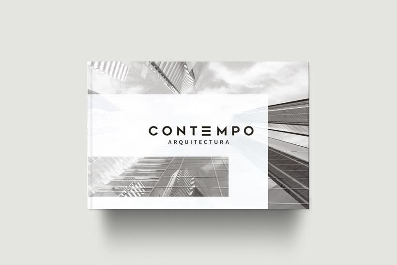 Contempo Arquitectura 5