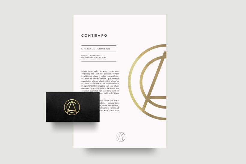 Contempo Arquitectura 7