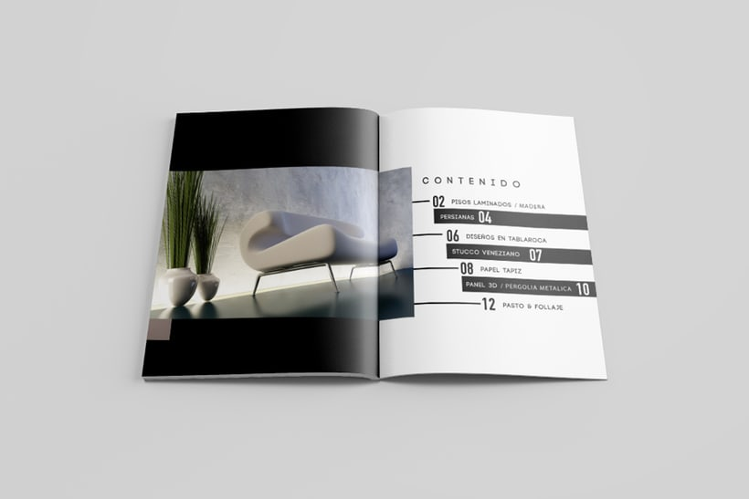 Contempo Arquitectura 9
