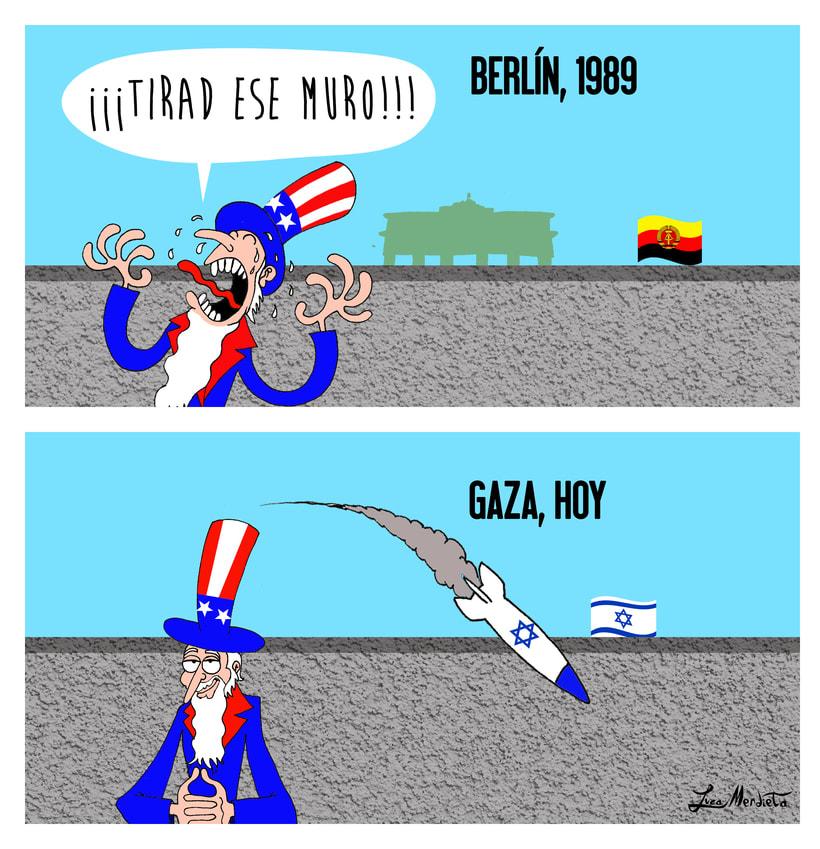 Humor gráfico (político) 6
