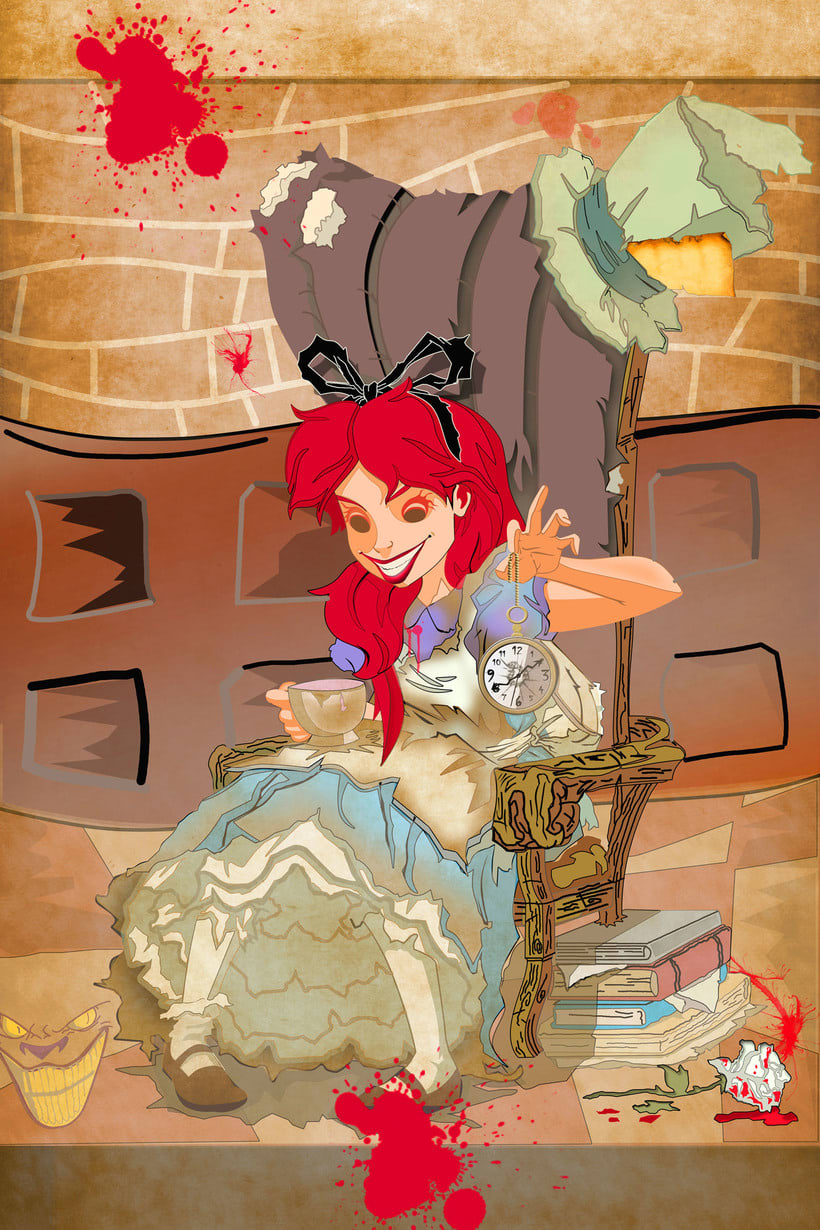 Alice -1