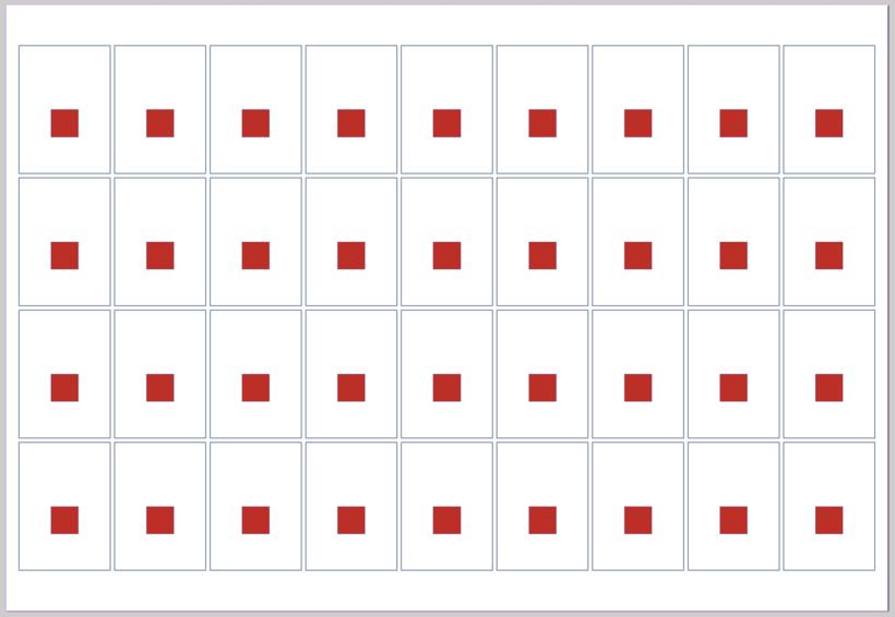 Multiples códigos QR 1