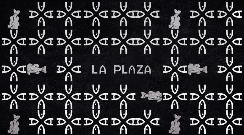 La Plaza 2