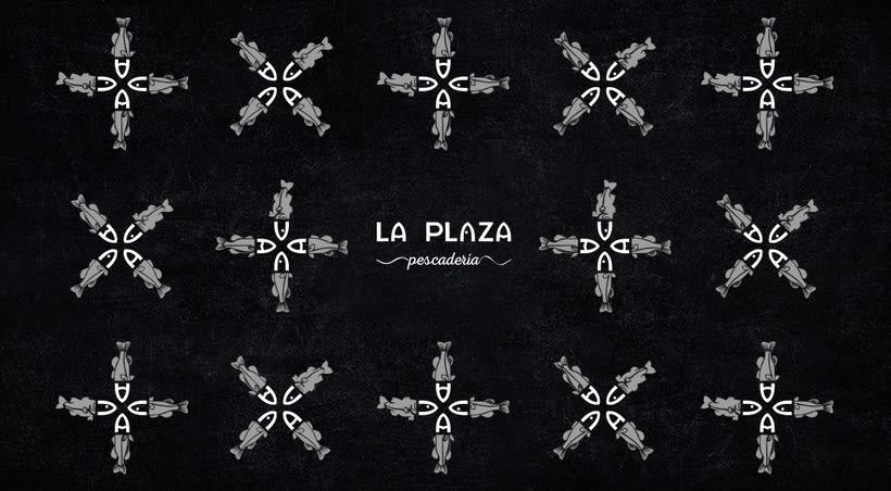 La Plaza 1