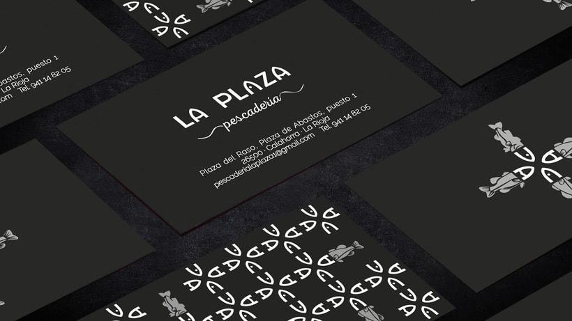La Plaza 3