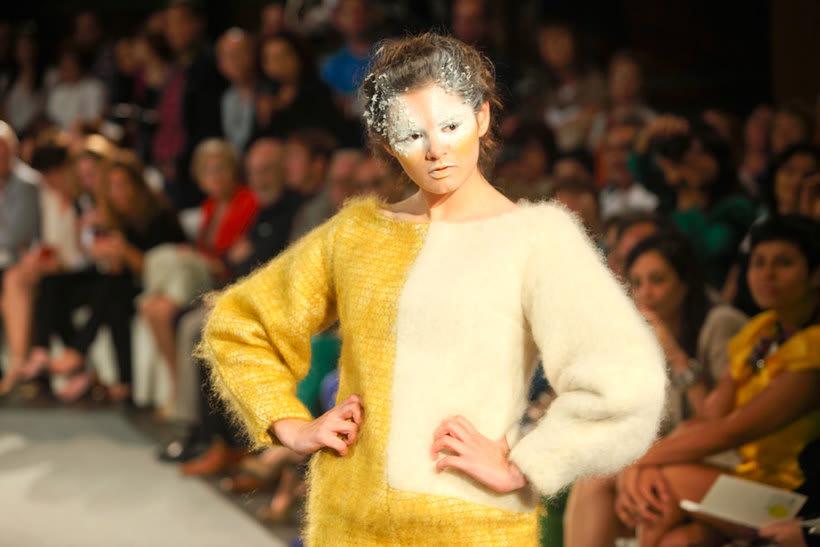 Desfile de Moda ESDIR 7