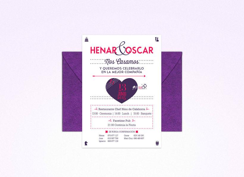 Henar&Oscar 0