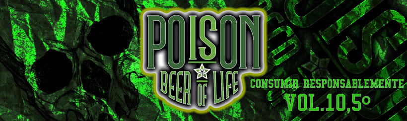 Poison Beer 1