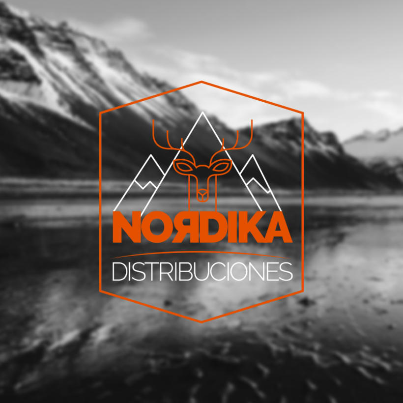 Nordika Identidad Corporativa y Branding 0
