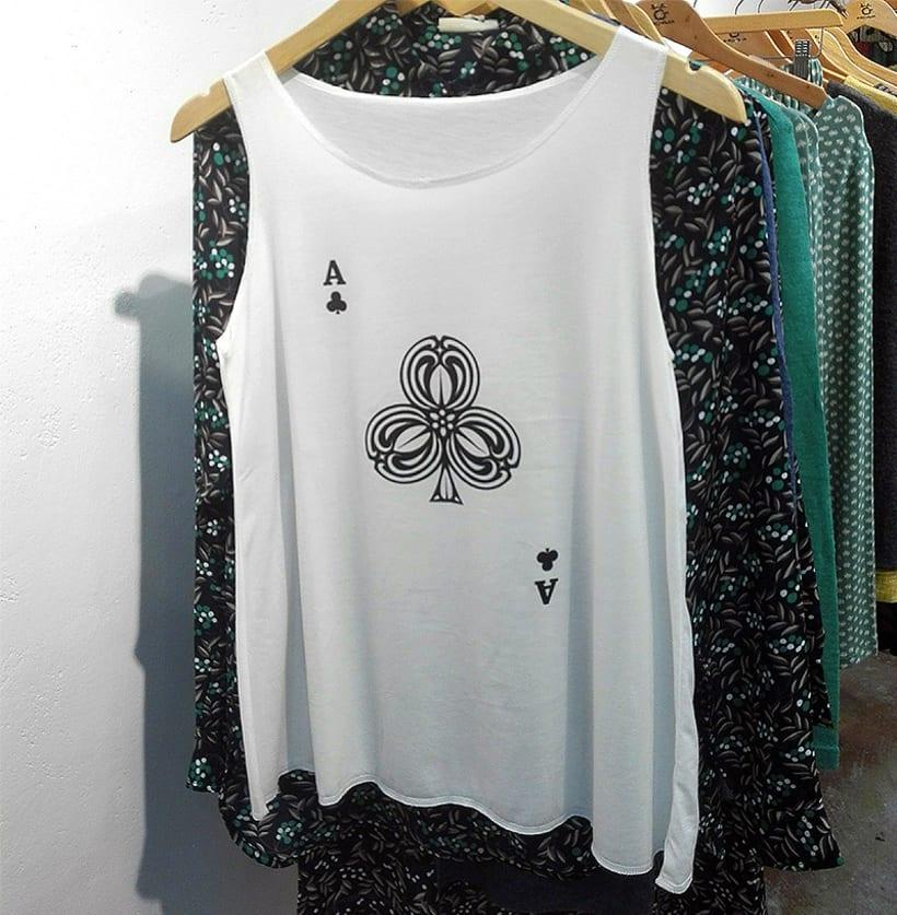 Singular T-shirts -1