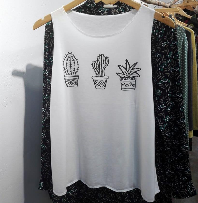 Singular T-shirts 1