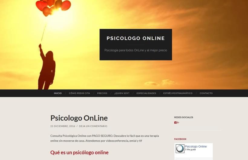 Psicólogo Online -1