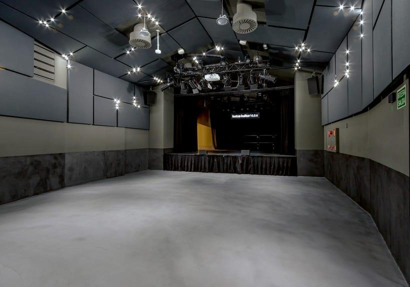 Kutxa Kultur Kluba 2