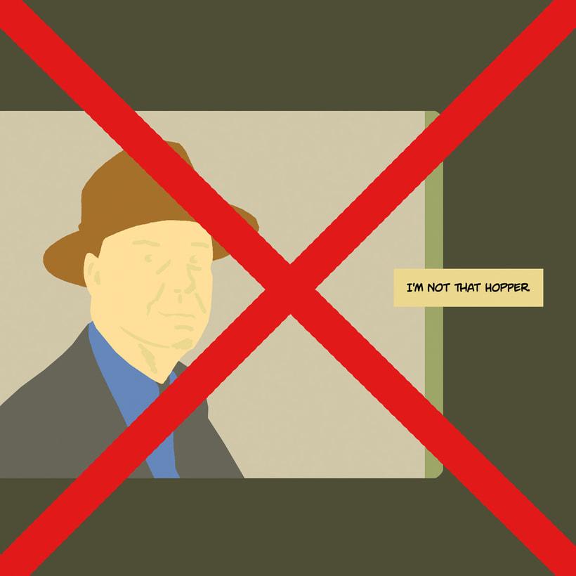 Hopper, webcomic. 7