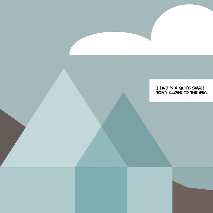 Hopper, webcomic. 9