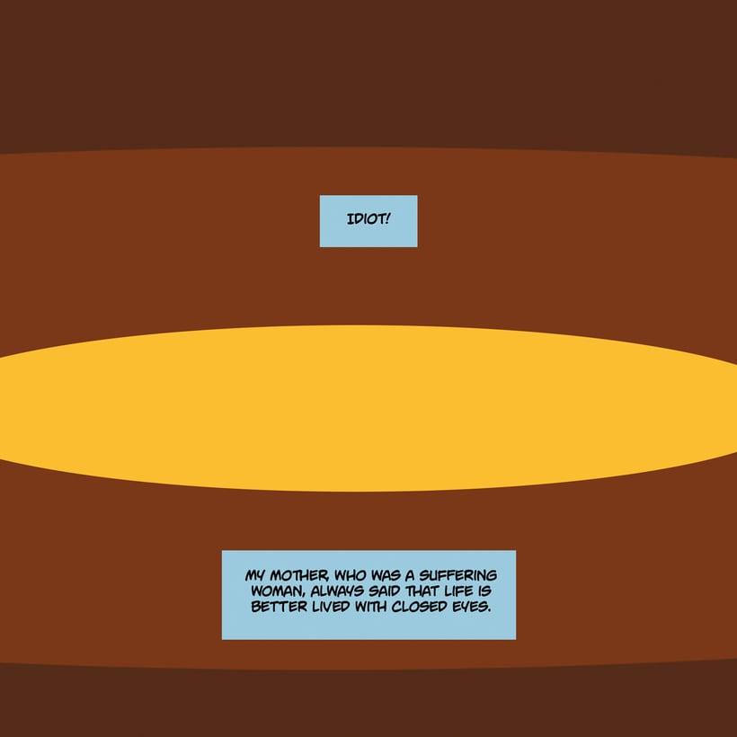 Hopper, webcomic. 11