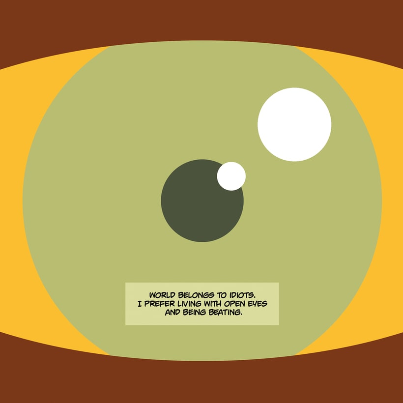 Hopper, webcomic. 13