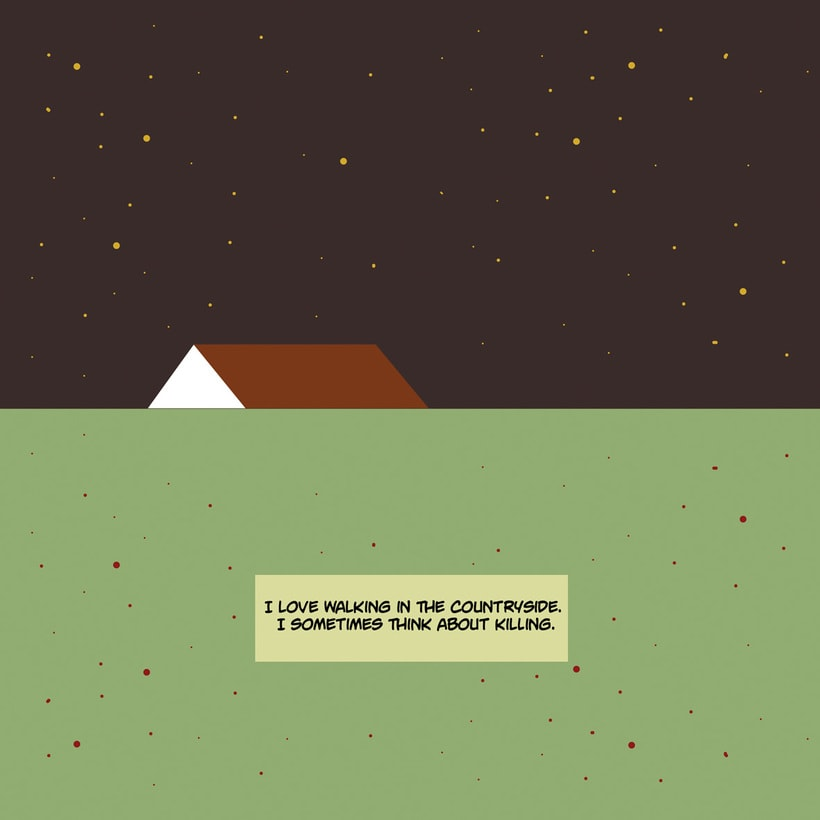 Hopper, webcomic. 14