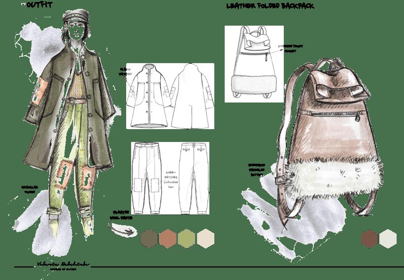 PORTFOLIO VALERIA DALCHIELE - Diseñadora 2