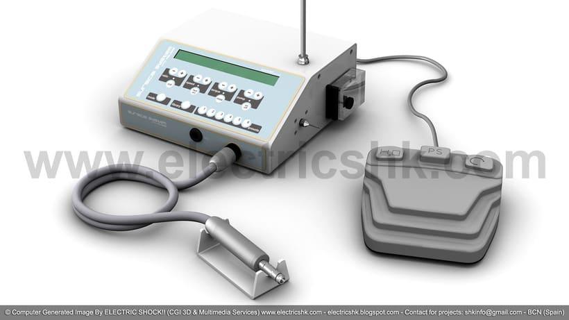 Productos dentales 3D CGI 2004 0