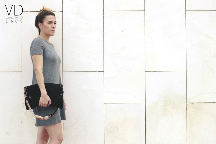 VD BAGS - Cofunder & diseñadora de bolsos 10