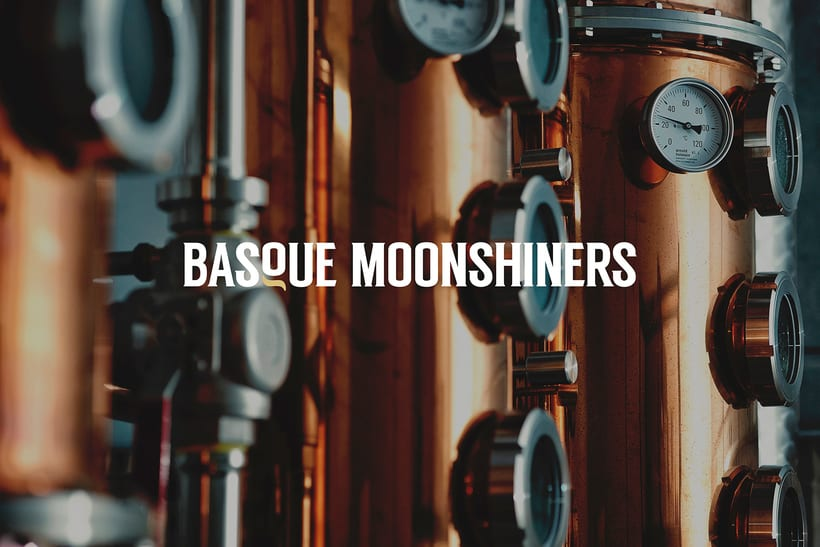 BASQUE MOONSHINERS 1