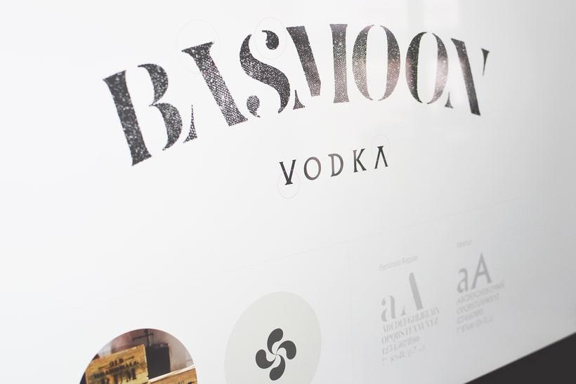 BASMOON Vodka 2