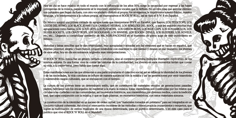 CD // VV.AA. - Ataque Rockabilly Vol. 5. 2