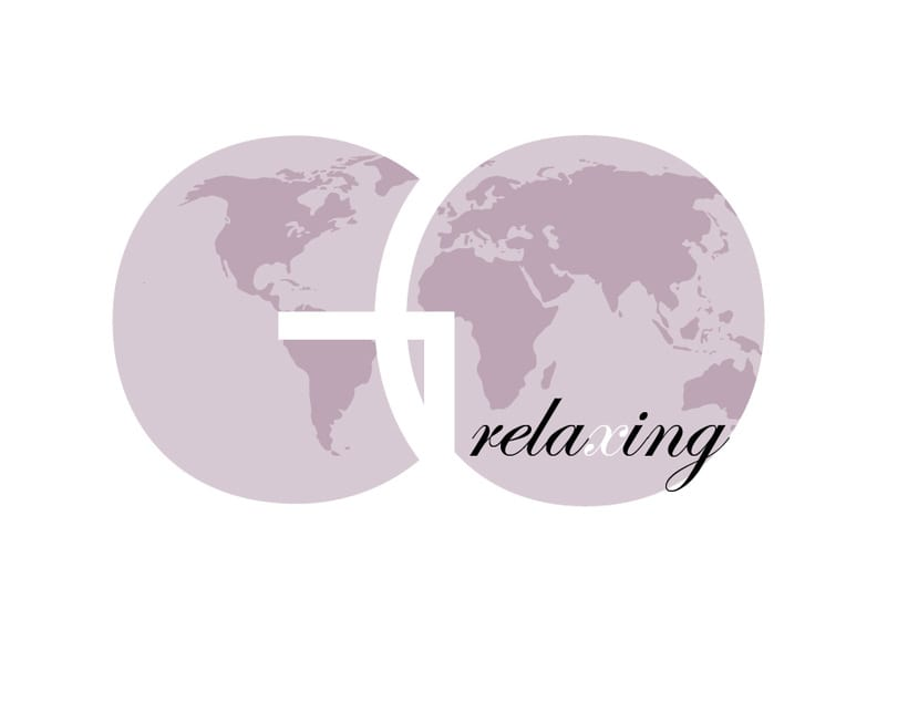Logo y Web para Go Relaxing 0