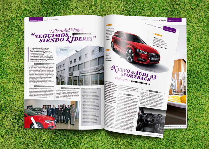 Revista Golf Entrepinos 9