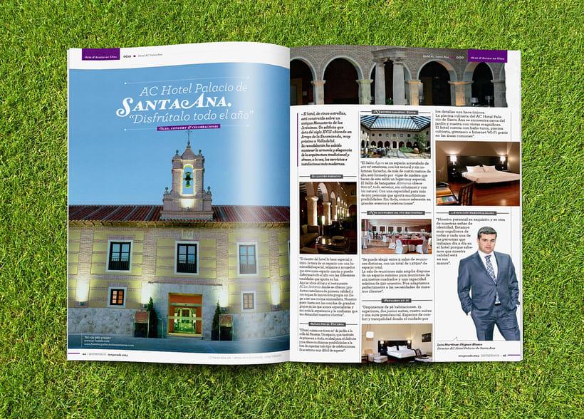 Revista Golf Entrepinos 8