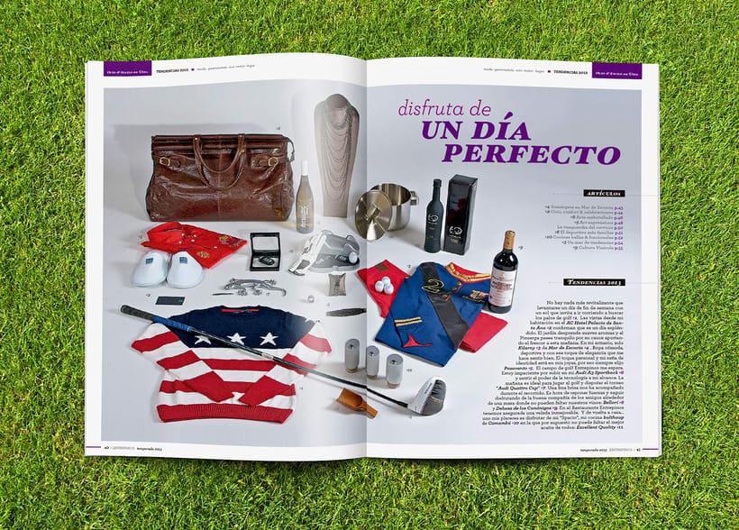 Revista Golf Entrepinos 6