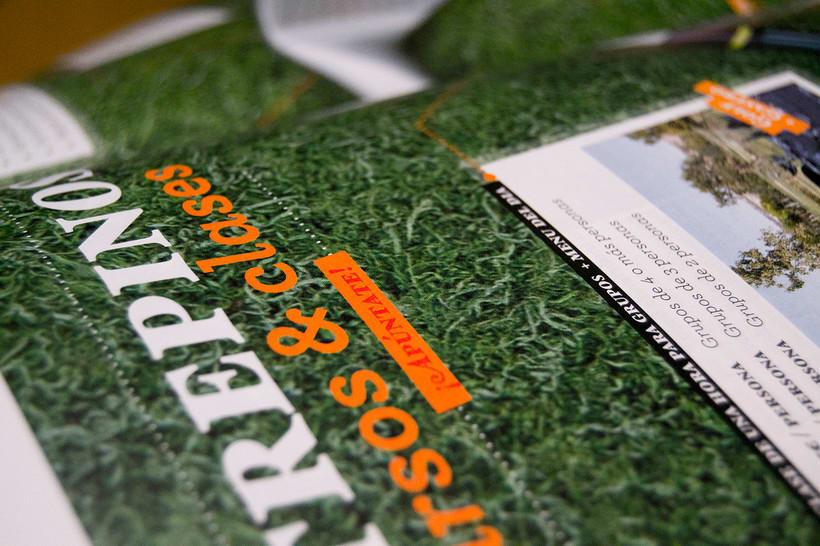 Revista Golf Entrepinos 5