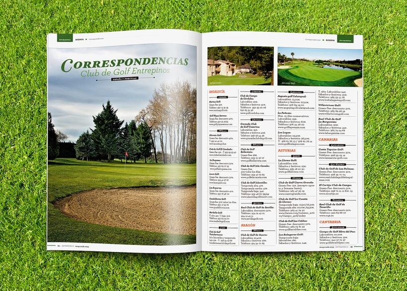 Revista Golf Entrepinos 4