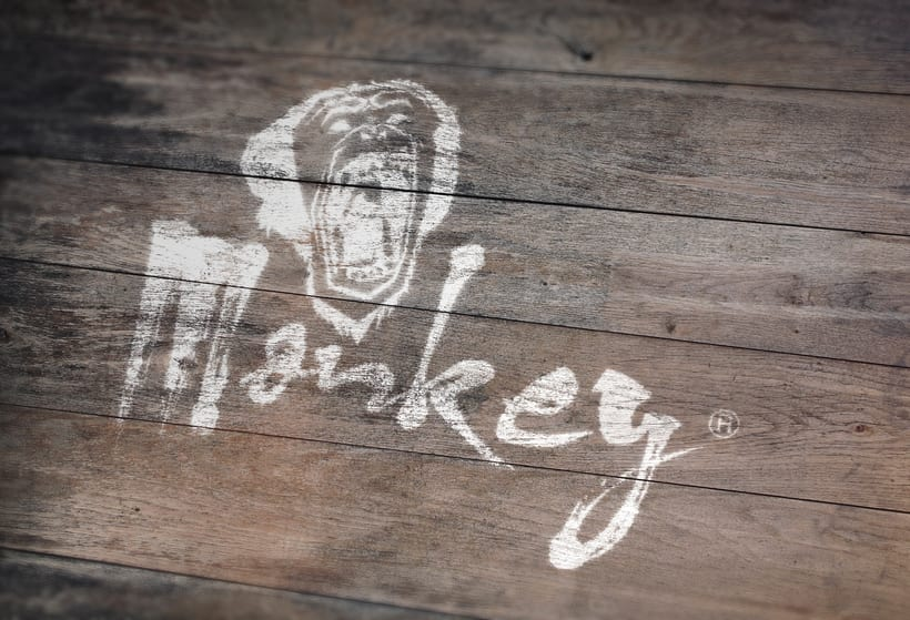 Monkey Sports 1