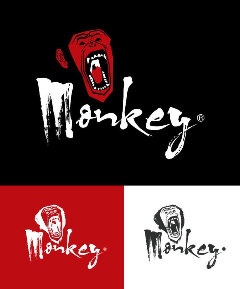 Monkey Sports 0