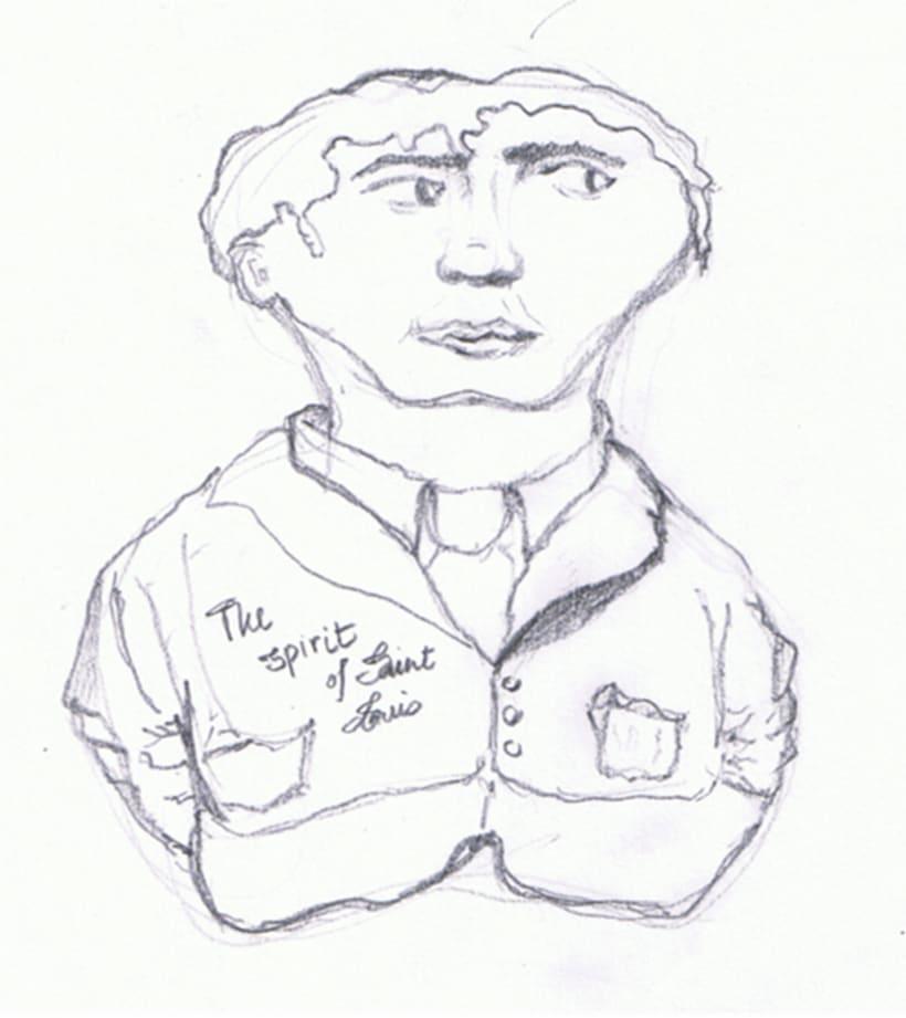 Ilustraciones para Zepelines 9