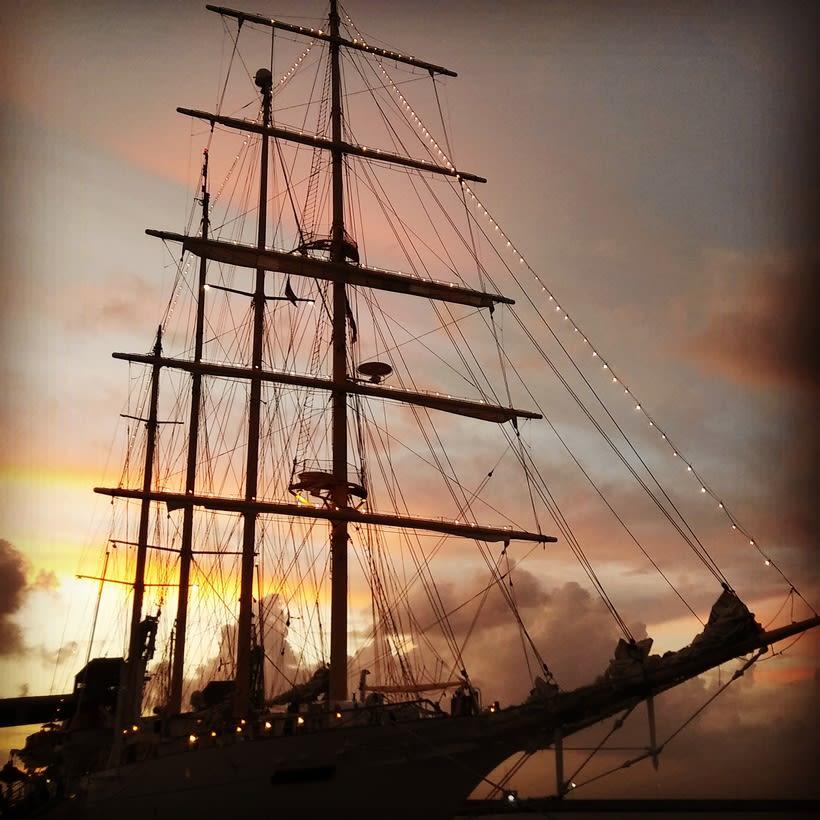 Alex Pimentel - De puerto en puerto 1