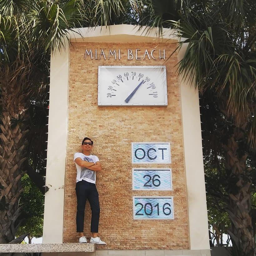 Alex Pimentel - De puerto en puerto 21