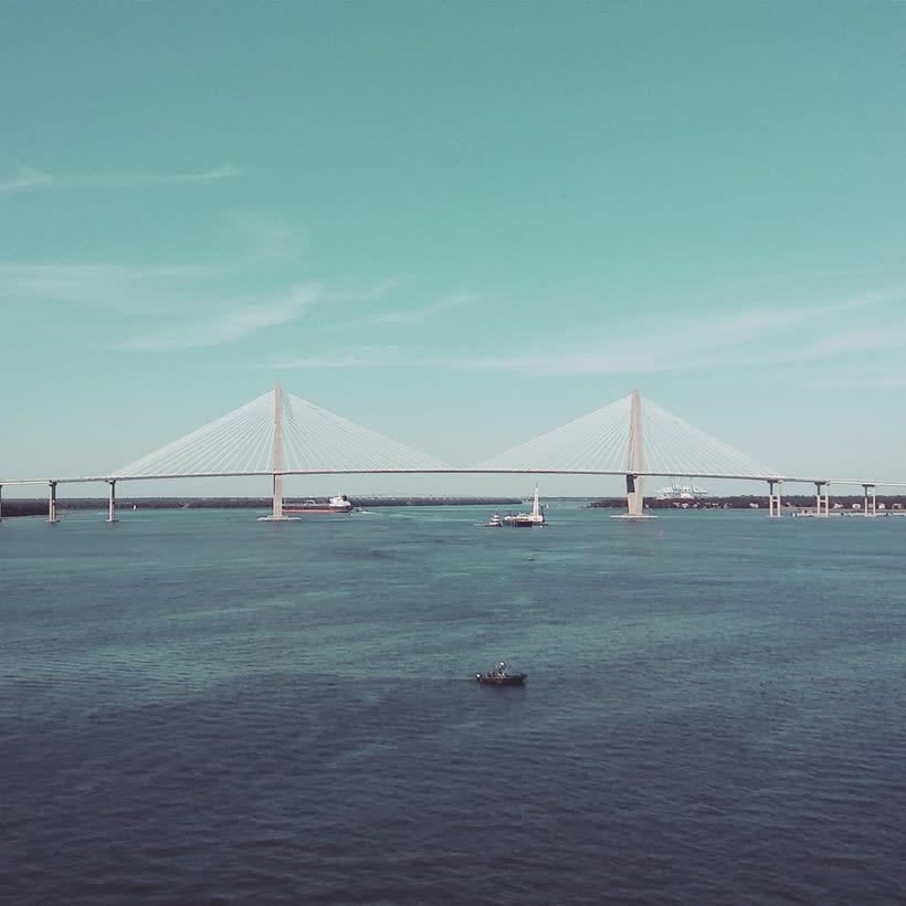 Alex Pimentel - De puerto en puerto 26
