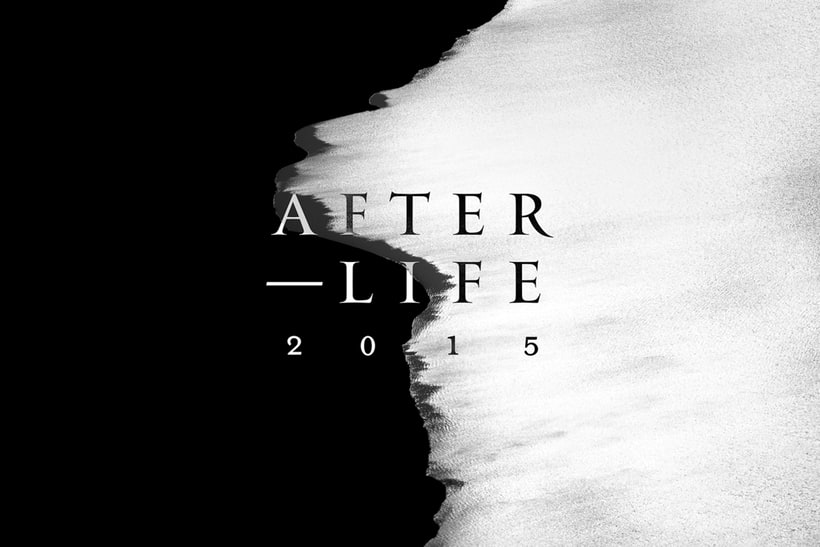 AFTER — LIFE 2015 0
