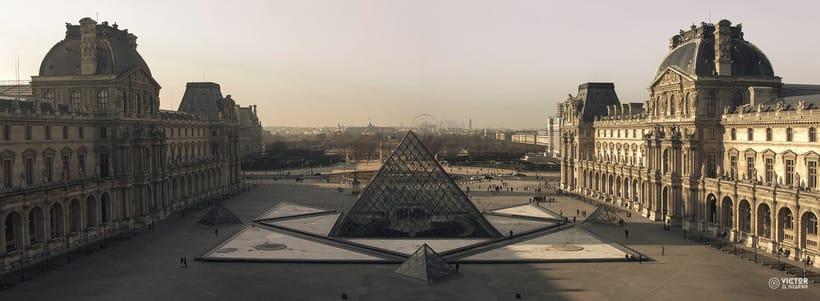 Fotografías de París (Francia) 12