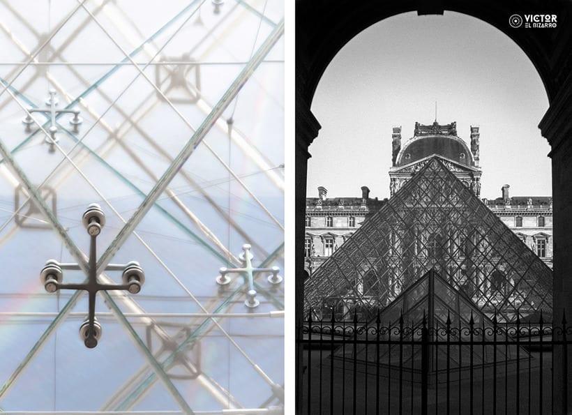 Fotografías de París (Francia) 13